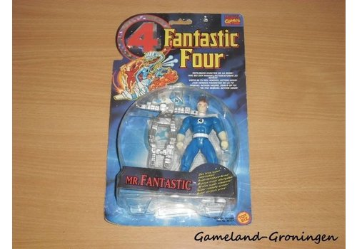 Fantastic Four - Mr. Fantastic Action Figure