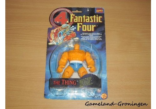 Fantastic Four - The Thing Action Figure