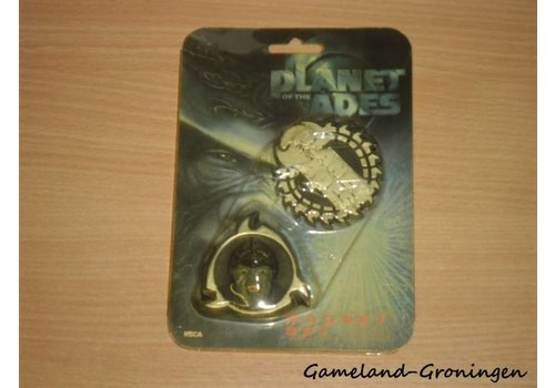 Planet of the Apes - Magnet Set