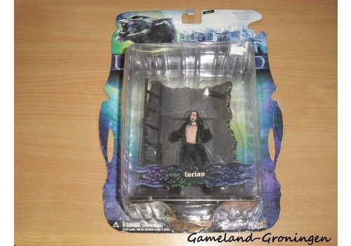 Underworld - Lucian Action Figure