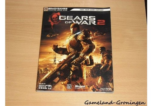 Gears of War 2 (Strategy Guide)