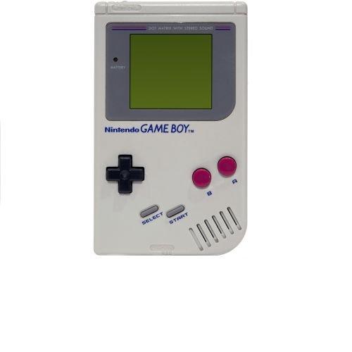 Gameboy/Pocket