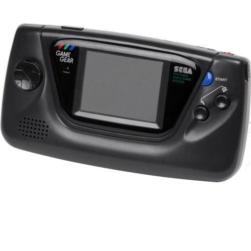 Sega Game Gear/Nomad
