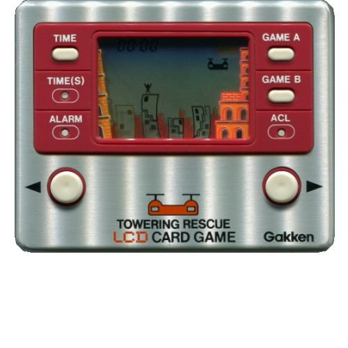 LCD Games