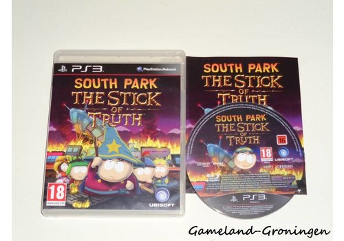 South Park The Stick of Truth (Complete)