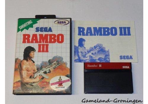 Rambo III (Compleet)