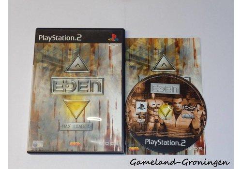 Project Eden (Compleet)