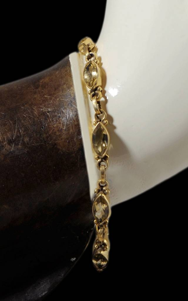 """Armband """"Marquise"""""""