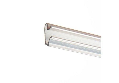 Dizzpanel Alu inschuifprofiel, L=1200 mm