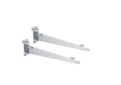 Stel Schapdragers, L=308 mm