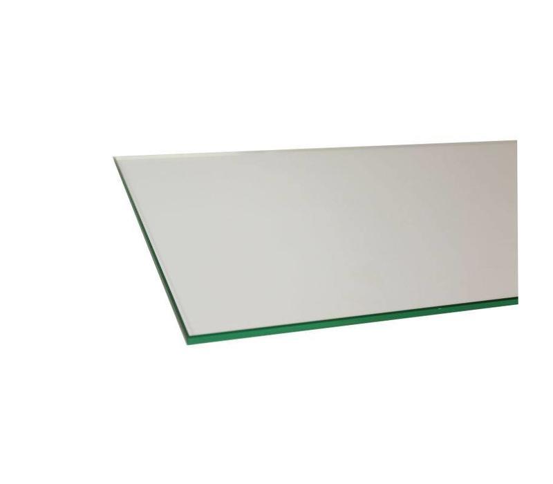 Glasschap, 600x310x6 mm