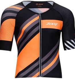 Zoot Zoot Mens Ultra Tri Aero Short Sleeve Top