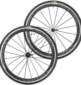 Mavic Mavic Cosmic Pro Carbon Clincher Wheelset