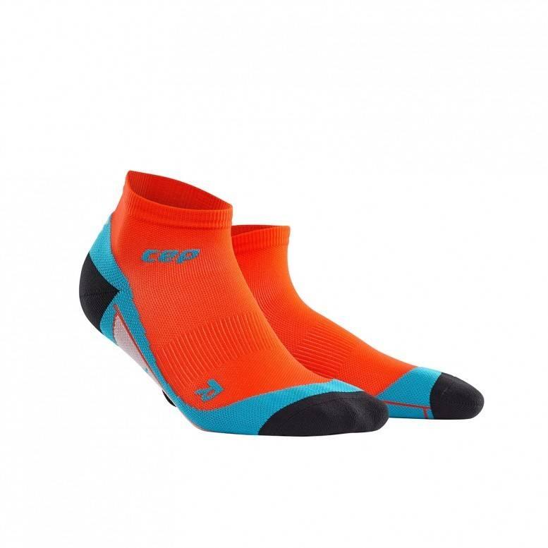 CEP CEP Womens Compression Low Cut Socks