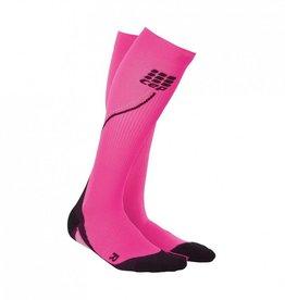 CEP CEP Womens Compression Night Run Socks 2.0
