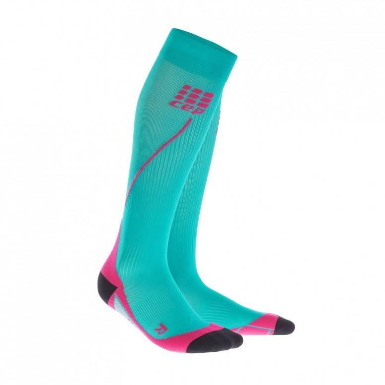 CEP CEP Womens Compression Run Socks 2.0