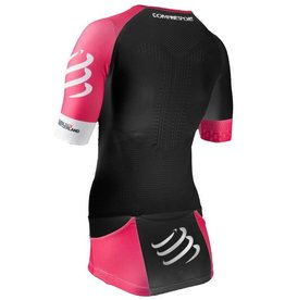 Compressport Compressport Womens Pro Racing TR3 Aero Tri Jersey