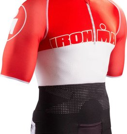 Compressport Compressport Mens TR3 Aero Top - Ironman edition