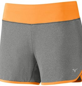 Mizuno Mizuno Womens Active Short