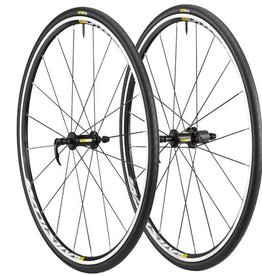 Mavic Mavic Aksium Elite Wheelset