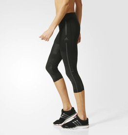 Adidas Adidas Womens 3/4 Tightdrop2