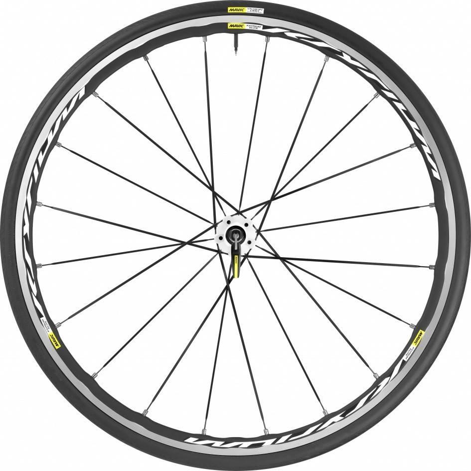 Mavic Mavic Ksyrium Elite Front Wheel