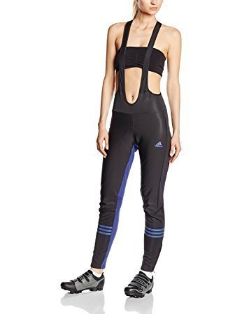 Adidas Adidas Womens Warmtefront BibTight