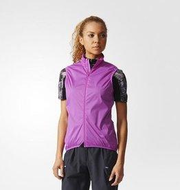 Adidas Adidas Womens Infinity Wind Vest