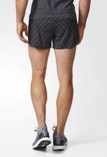 Adidas Adidas Mens Adizero Split Short