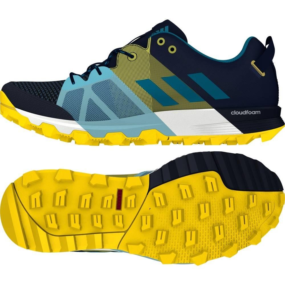 Adidas Adidas Mens Kanadia 8.1 TR
