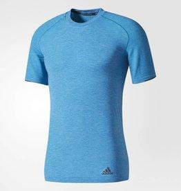 Adidas Adidas Mens Primeknit Tee