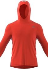Adidas Adidas Mens Response Climawarm Hoodie