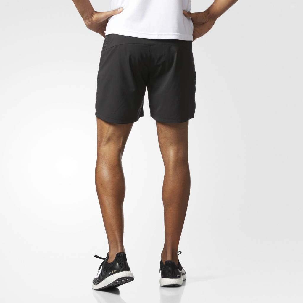 """Adidas Adidas Mens Supernova Short 5"""""""