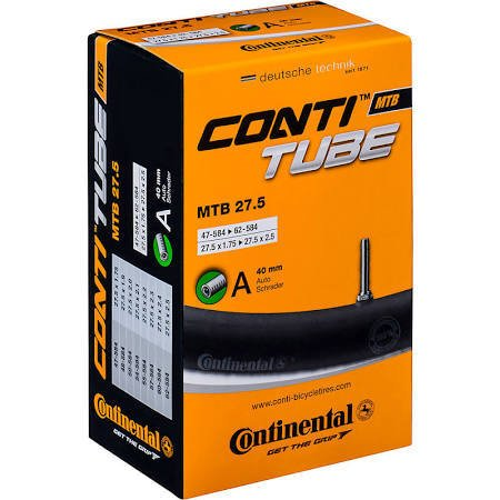 """Continental Continental 27.5"""" Inner Tube"""