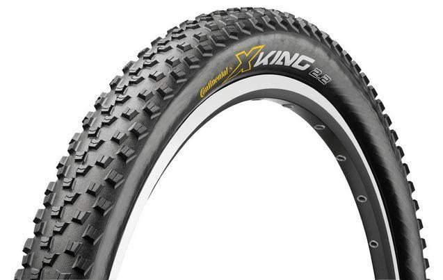 Continental Continental X King MTB Tyre