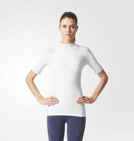 Adidas Adidas Womens  Warp Knit Tee
