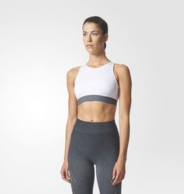 Adidas Adidas Womens Halter Bra - L > C/D only