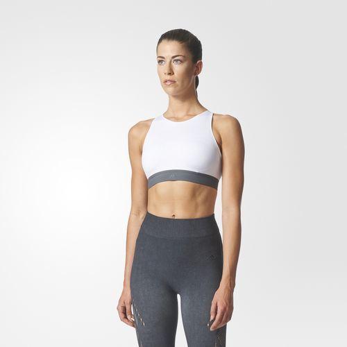 Adidas Adidas Womens Halter Bra - L > C/D only