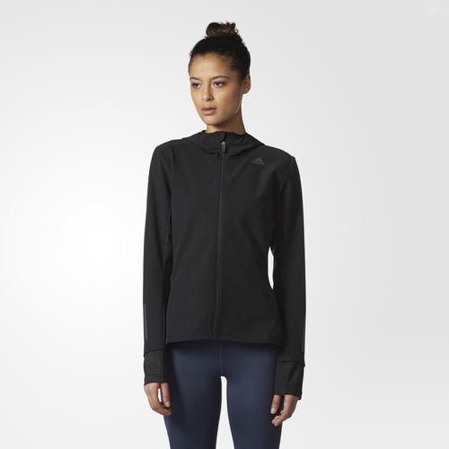 Adidas Adidas Womens Response Jacket