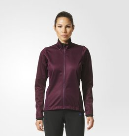 Adidas Adidas Womens Warmtefront Jacket