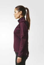 Adidas Adidas Womens Warmtefront Jacket