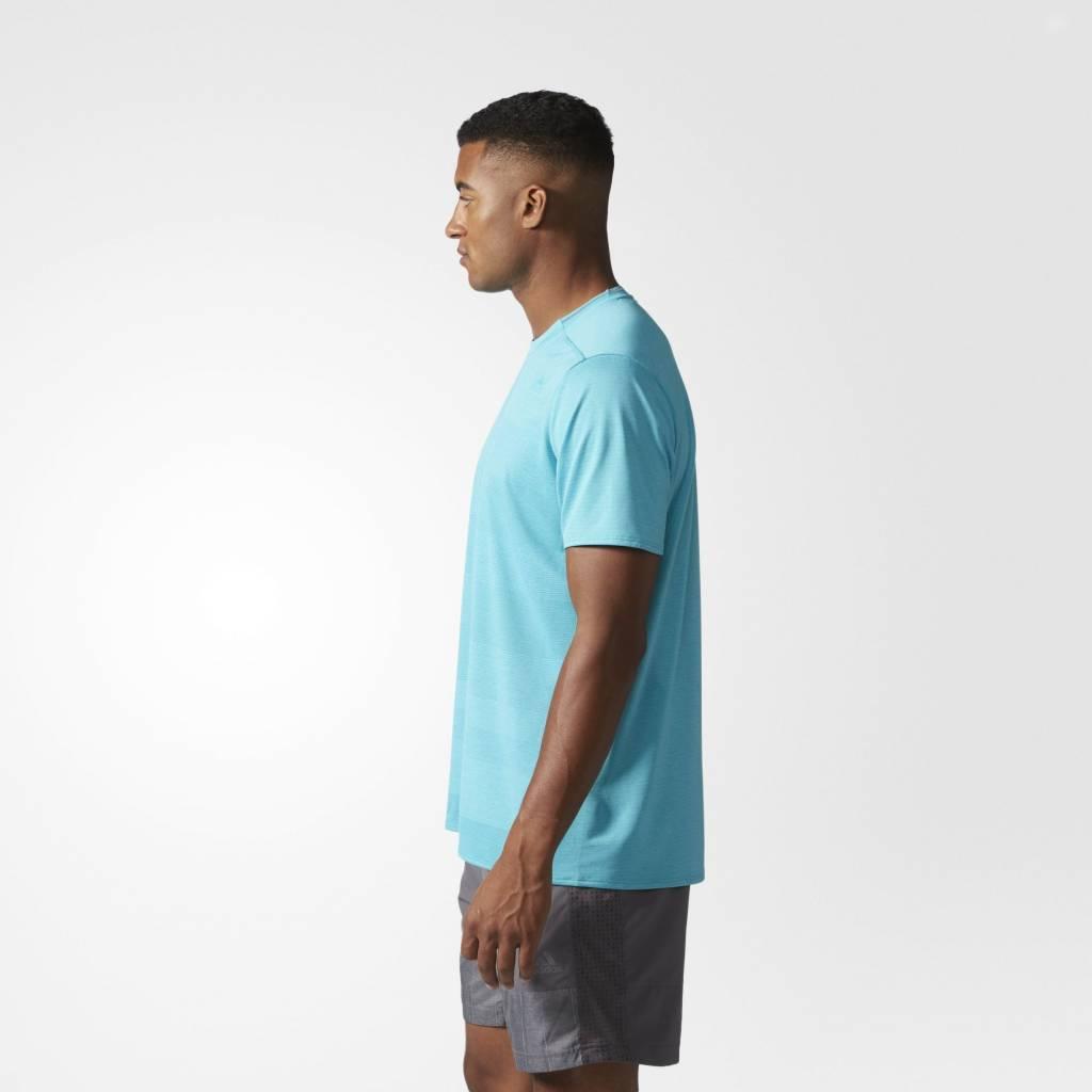 Adidas Adidas Mens Supernova SS Tee