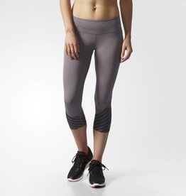 Adidas Adidas Womens TKO 3/4 Tight