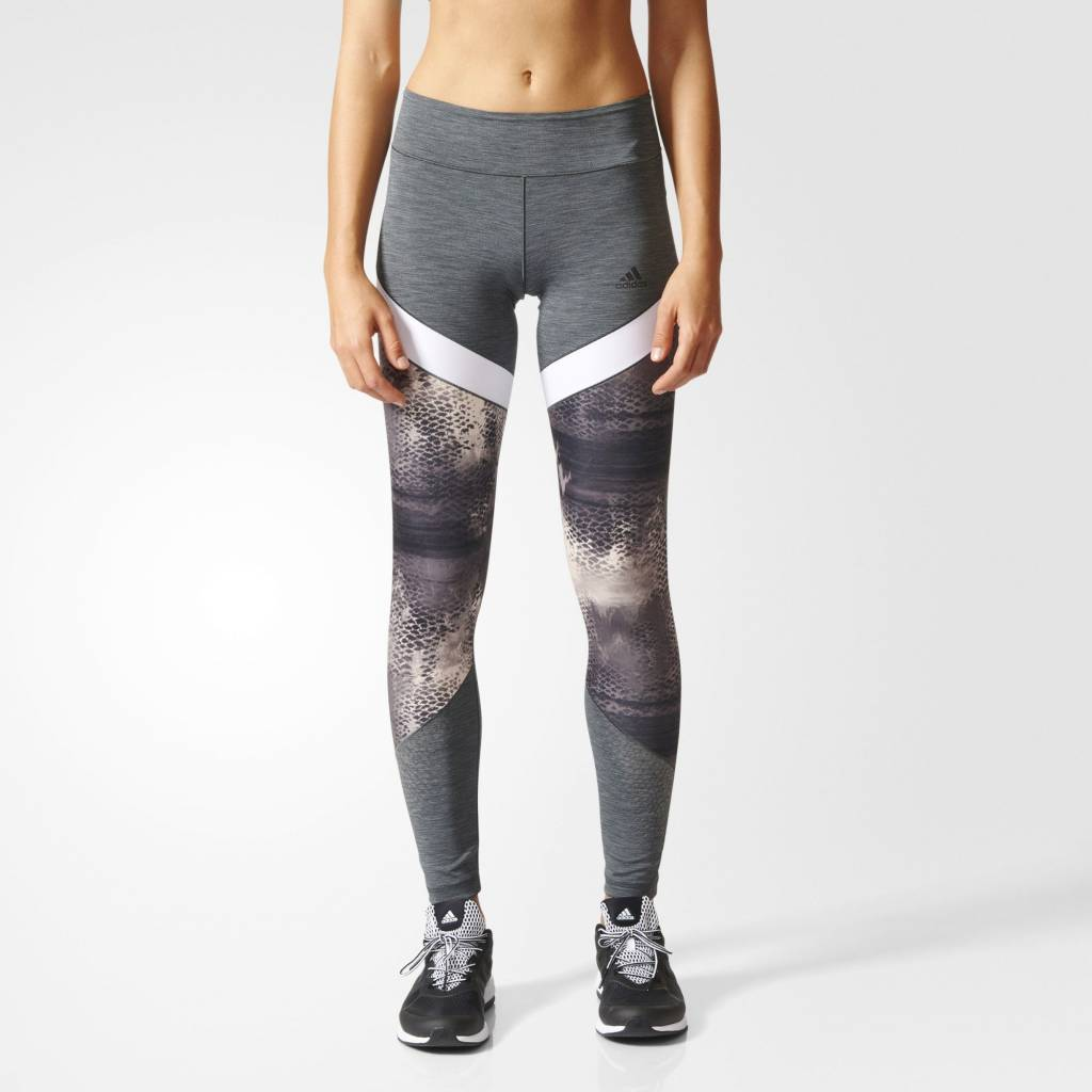 Adidas Adidas Womens WOW drop4 Tight