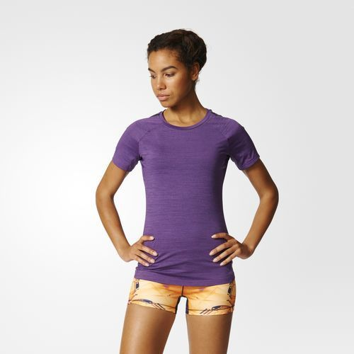 Adidas Adidas Womens Performance Tee