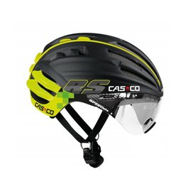 Casco Casco Speedairo RS Helmet with Visor