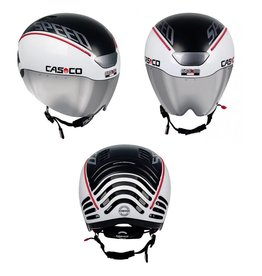 Casco Casco SpeedTime Helmet with Visor