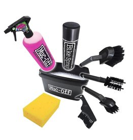 Muc Off Muc Off 8in1 Cleaning Kit