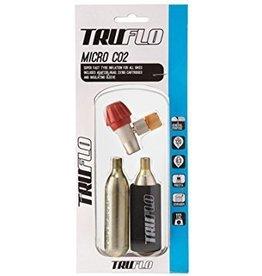 Truflo Truflo Micro co2