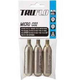 Truflo Truflo Micro co2 Refill 3-Pack